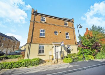 Thumbnail 4 bed town house for sale in Holst Road, Swindon