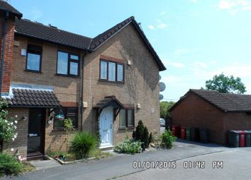 Thumbnail 1 bed property to rent in Telford Drive, Cippenham, Slough