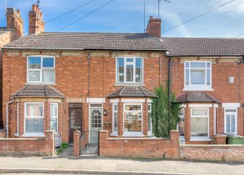 3 bed terraced house for sale in Albert Road, Finedon, Wellingborough NN9