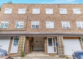 3 bed terraced house for sale in Vange Cottage Mews, Blackfields, Rochester, Kent ME1