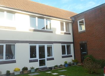 Thumbnail 1 bed flat for sale in Brinton Lane, Hythe