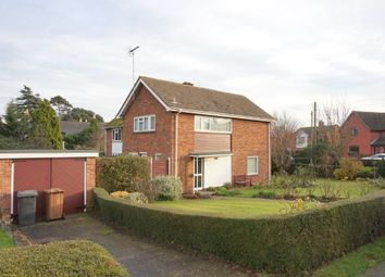 Thumbnail 3 bedroom semi-detached house for sale in Chesapeake Close, Chelmondiston, Ipswich, Suffolk