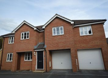 Thumbnail 1 bed property to rent in Galahad Close, Yeovil