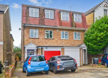 Thumbnail 4 bedroom semi-detached house for sale in Limes Close, The Limes Avenue, London