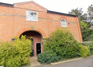Thumbnail 3 bed semi-detached house for sale in Stable Court, Hadzor, Droitwich