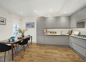 Thumbnail 3 bedroom maisonette to rent in Melrose Avenue, London