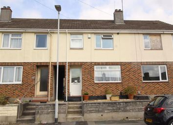 3 bed terraced house for sale in Sussex Road, Ford, Plymouth PL2