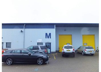 Thumbnail Warehouse to let in Unit M Oyo, Littlehampton, West Sussex