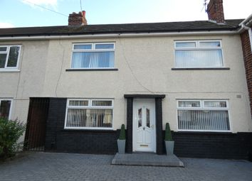 Thumbnail 3 bed terraced house for sale in Masefield Crescent, Bootle
