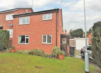 Thumbnail 1 bed town house for sale in Hadrian Road, Brinsworth, Rotherham