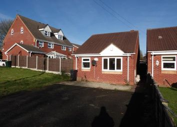 Thumbnail 2 bed bungalow for sale in Manor Road, Smethwick, Birmingham, West Midlands