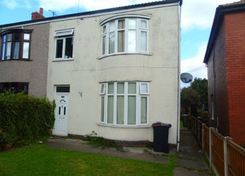 Thumbnail 5 bed shared accommodation to rent in Mansfield Road, Alfreton