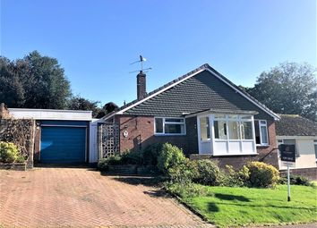 Thumbnail 3 bed semi-detached bungalow for sale in Kennaway Road, Ottery St. Mary
