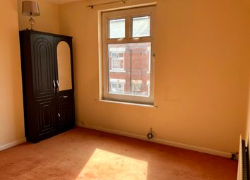 Thumbnail 2 bed terraced house to rent in Dundonald Road, Leicester