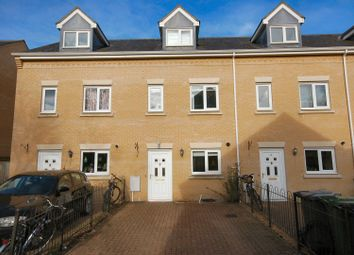 Thumbnail 4 bedroom town house to rent in Brothers Place, Cambridge