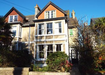 Thumbnail 5 bedroom semi-detached house for sale in Falmouth, Cornwall