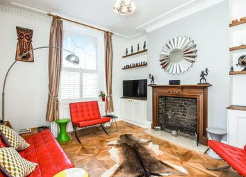 Thumbnail 2 bedroom flat for sale in Commercial Road, London