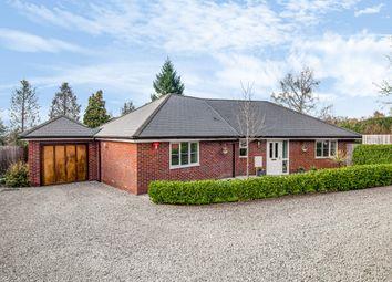 The Ridge, Woodfalls, Salisbury SP5. Property for sale