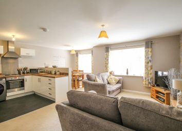 Thumbnail 2 bed flat for sale in Chestnut Lane, Leeds