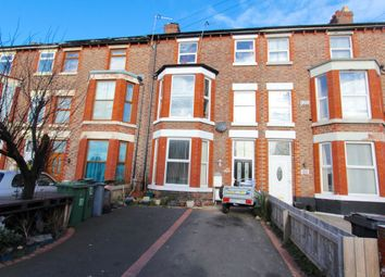 Thumbnail 2 bedroom flat to rent in Manor Road, Wallasey