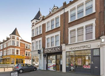 Thumbnail 2 bed flat to rent in Cavendish Parade, Clapham South, London