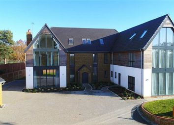 Thumbnail 9 bed detached house for sale in Farmhouse Lane, Northampton