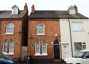 Thumbnail 2 bedroom town house to rent in Lord Street, Crewe, Cheshire