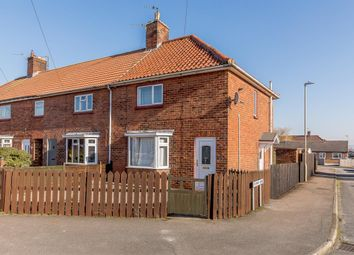 Thumbnail 3 bed semi-detached house for sale in Birch Avenue, Malton