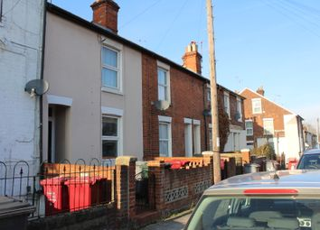 Thumbnail 2 bed terraced house to rent in George Street, Reading