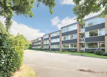 Darleymead Court, Hampton Lane, Solihull B91. 2 bed flat
