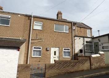 Thumbnail 3 bed terraced house for sale in Wesley Street, Prudhoe