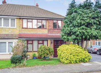 Thumbnail 3 bed semi-detached house for sale in Prospect Close, Belvedere, Kent