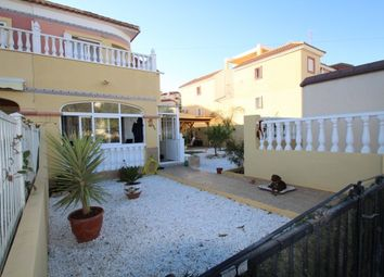 Thumbnail 2 bed town house for sale in Spain, Alicante, Orihuela, Villamartín, El Galán