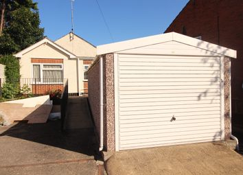 Thumbnail 1 bed bungalow for sale in Burns Street, Heanor, Derbyshire