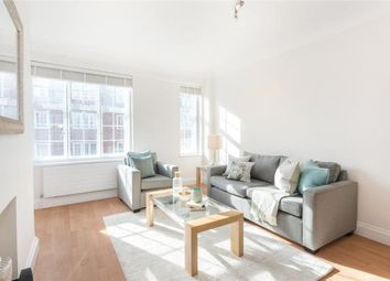 Thumbnail 2 bed flat to rent in Stafford Court, Kensington High Street, London