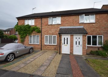 Thumbnail 2 bed terraced house for sale in Whitebeam Road, Hedge End, Southampton, Hampshire