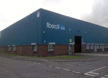 Thumbnail Light industrial to let in Waterfront Business Park, Dudley Road, Brierley Hill