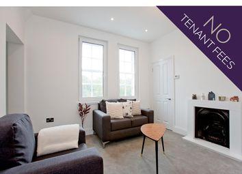 Thumbnail 1 bed flat to rent in Sunbury Street, London