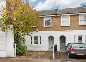Thumbnail 3 bed end terrace house to rent in Hofland Road, London