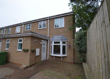 Thumbnail 3 bed semi-detached house for sale in Burton Lane, Hornsea, East Yorkshire