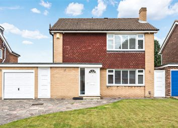 3 bed detached house for sale in Highwood Drive, Orpington BR6