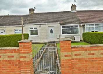 Thumbnail 2 bedroom bungalow for sale in Arnold Avenue, Blackhall Colliery, Hartlepool