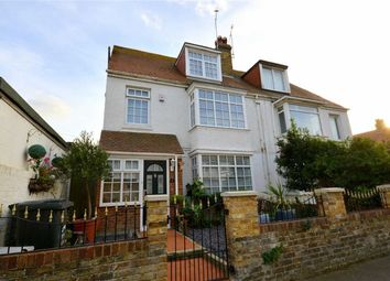 Thumbnail 4 bed semi-detached house for sale in Rancorn Road, Margate, Kent