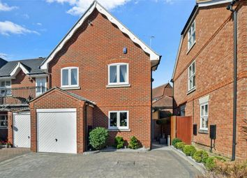 Thumbnail 5 bed end terrace house for sale in Fallow Fields, Loughton, Essex