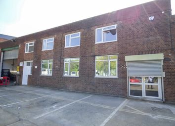 Thumbnail Office to let in Europa Trading Estate, Fraser Road, Erith