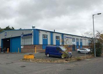 Thumbnail Light industrial to let in North Caldeen Road, Coatbridge