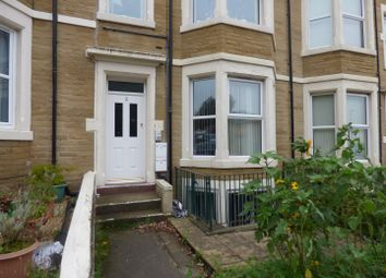 Thumbnail 2 bedroom flat to rent in Highfield Crescent, Morecambe