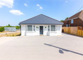 Thumbnail 4 bed bungalow to rent in Station Road, Cliffe, Rochester, Kent