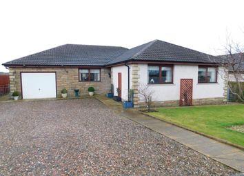Thumbnail 3 bedroom bungalow for sale in George Paul Road, Carnwath, Lanark