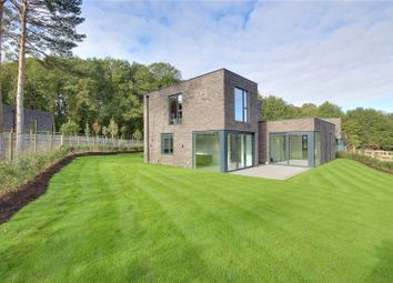 Thumbnail 4 bed detached house for sale in Wigston Drive, Barnet